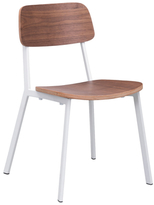 ZUO Capuccino Dining Chairs (Set of 2)