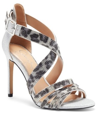 Jessica Simpson Mahley Dress Sandal