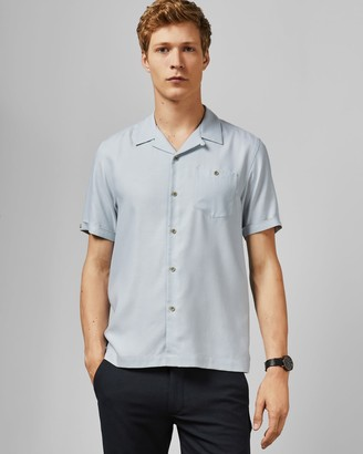 Ted Baker Revere Collared Shirt