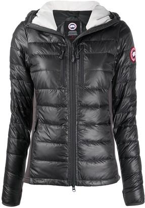 Canada Goose HyBrigde Lite puffer jacket