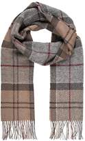 Barbour WINTER DRESS Scarf winter dress tartan