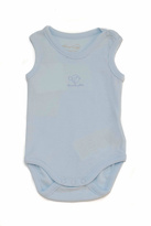 Mayoral Sky Blue Onesie