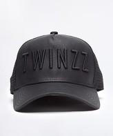 Twinzz Cracked Trucker Cap