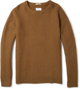 Gant Ribbed Lambswool Sweater