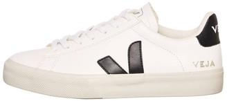 Veja V Logo Sneakers