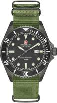Swiss Military Sea lion watch
