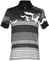 Neil Barrett Polo shirts - Item 12063642