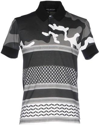 Neil Barrett Polo shirts