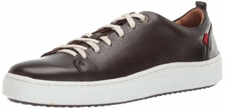 Marc Joseph New York Mens Genuine Leather Made in Brazil Union Square Sneaker