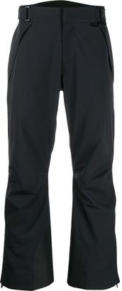 MONCLER GRENOBLE Loose Fit Trousers