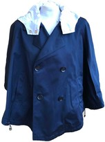 Allegri Blue Jacket for Women
