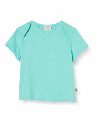 loud + proud Girl's T-Shirt Single Jersey Organic Cotton