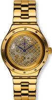 Swatch Irony Collection YAG100G Men's Analog Watch