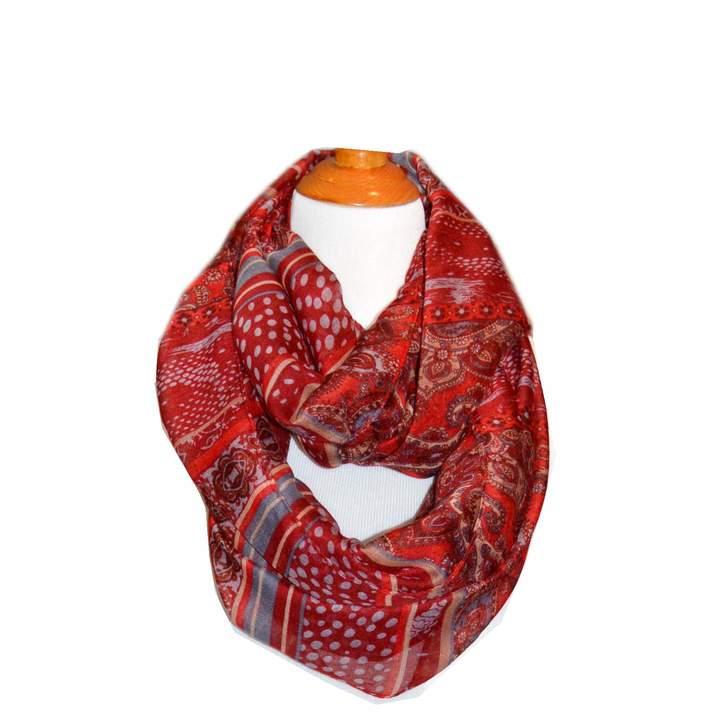 7fc40b6bd BEIGE Scarves & Wraps For Women - ShopStyle Canada