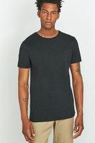 Soulland Whatever Black Logo T-shirt