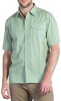 Exofficio Quadrant Shirt - Short-Sleeve - Men's