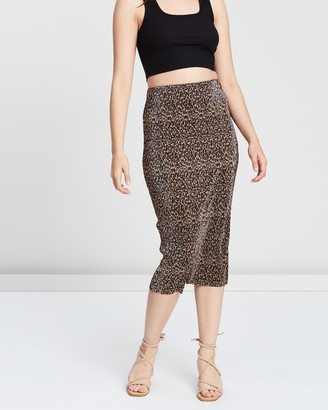 The Fifth Label Saloon Skirt