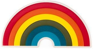 Anya Hindmarch 'Rainbow' sticker