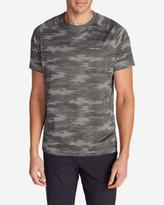 Eddie Bauer Men's Resolution Mesh T-Shirt - Print