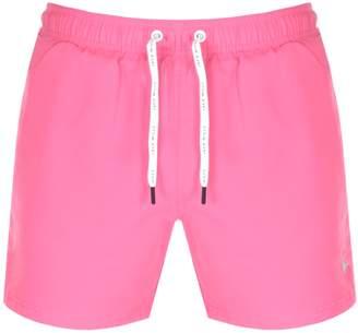 Jack Wills Blakeshall Swim Shorts Pink