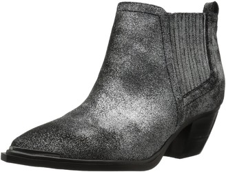 Sbicca Women's Cardinal Ankle Bootie