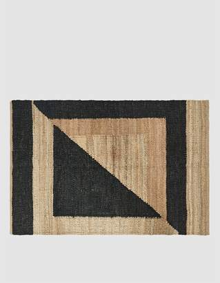 Living Textiles Tantuvi 4 x 6 ft. No. 17 Hemp Rug
