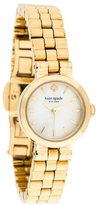 Kate Spade Tiny Gramercy Watch