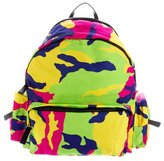 DSQUARED2 Camouflage Jerry Backpack