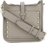 Rebecca Minkoff stud detail shoulder bag - women - Leather - One Size