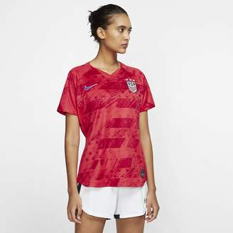 Nike Women's Soccer Jersey U.S. 2019 Stadium Away