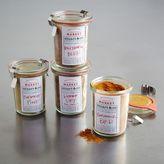 west elm Stuart + Co BBQ Spice Rubs