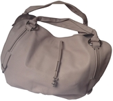 Celine Leather Shopping Bag