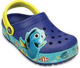 Crocs CrocsLights Finding DoryTM Clog