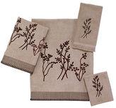 Avanti Laguna Linen Fingertip Towel