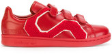 Adidas By Raf Simons straps sneakers - women - Cotton/Leather/Polyester/rubber - 6