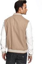 INC International Concepts Jacket, David Varsity Jacket