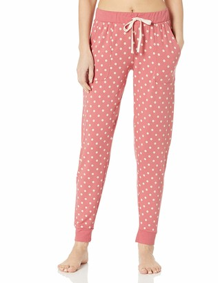 Splendid Women's Lounge Jogger Pant Pajama Bottom Pj