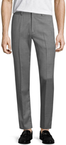 Theory Men's Marlo U. Coburg Wool Pants