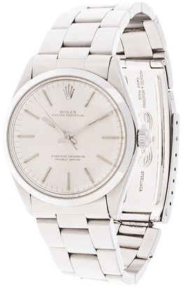 Rolex pre-owned Oyster Perpetual wrist watch