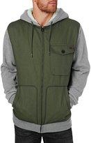 Billabong Barlow Hybrid Jacket