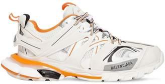 Balenciaga TRACK MESH RUNNING SNEAKERS