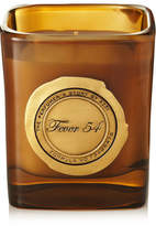 The Perfumer's Story by Azzi Glasser - Fever 54 Scented Candle, 180g - Saffron