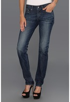 AG Adriano Goldschmied The Piper Slouchy Slim in 7 Years Loaded (7 Years Loaded) - Apparel