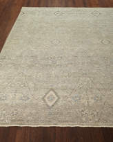 Loloi Rugs Zuriel Hand-Knotted Runner, 2.9' x 10'