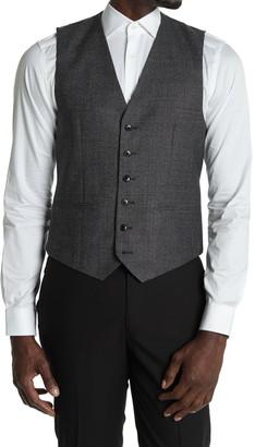 Reiss Move Slim Fit Waistcoat Vest