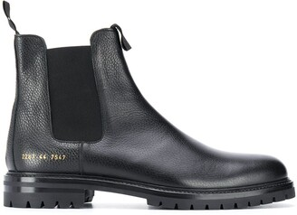 Common Projects Ankle-Length Boots