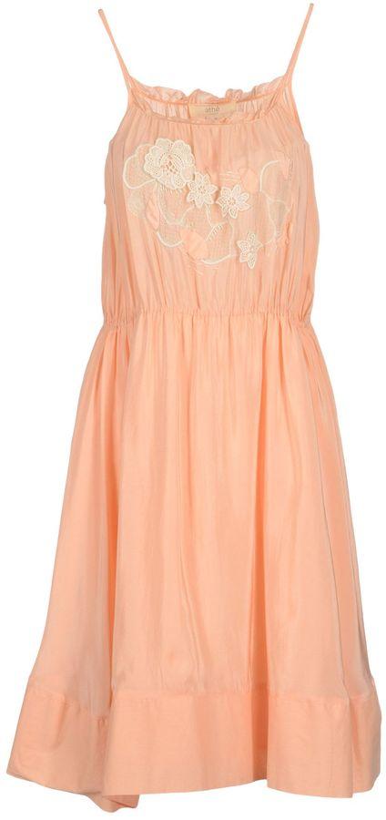 Vanessa Bruno ATHE' 3/4 length dresses