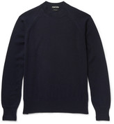 Tom Ford - Slim-fit Cashmere Sweater