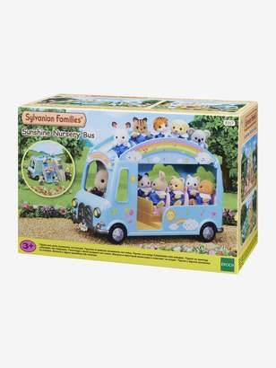 Vertbaudet 5317 - Sunshine Nursery Bus, by SYLVANIAN FAMILIES
