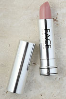 Face Stockholm Faded Rose Nude Pink Cream Lipstick